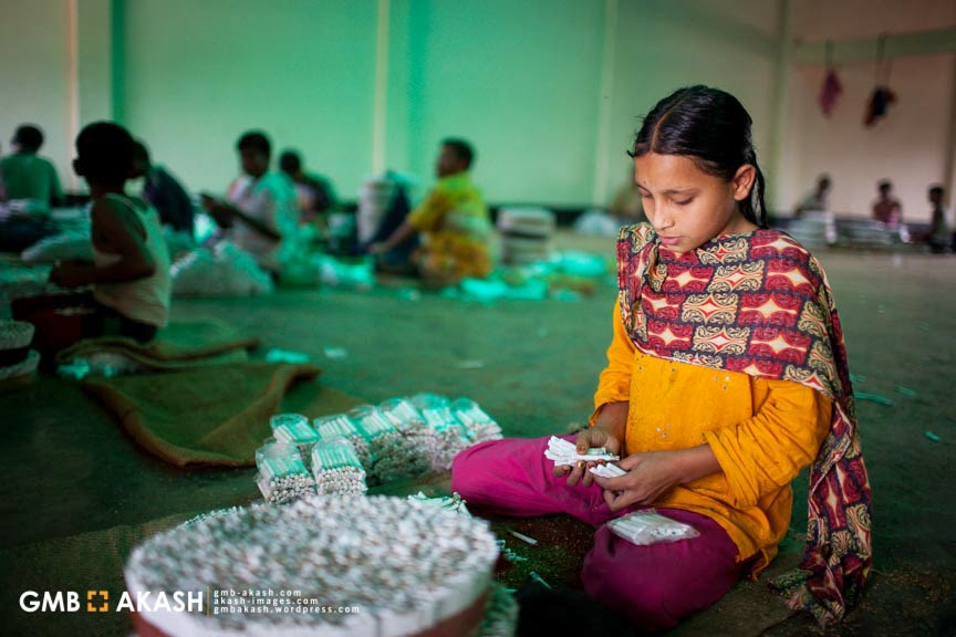 GMB Akash, Survivors, Bangladesh