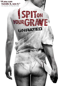 Poster Of I Spit on Your Grave (2010) Full English Movie Watch Online Free Download At worldfree4u.com