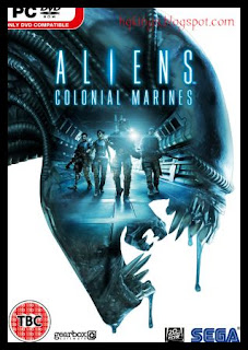 Aliens Colonial Marines Download full