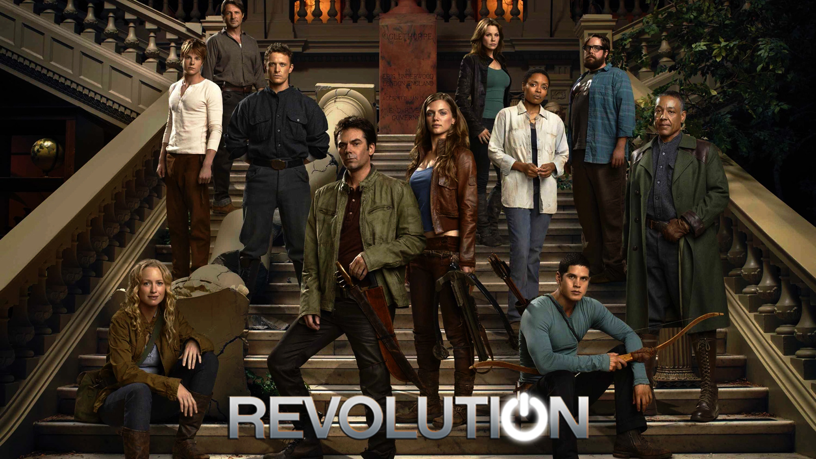 4 Revolution HD Wallpapers Backgrounds Wallpaper Abyss - revolution tv series wallpapers