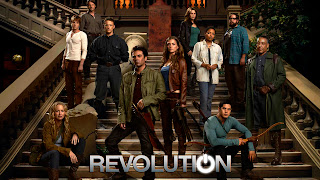 Revolution Tv Series Characters HD Wallpaper