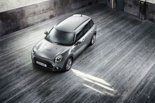 All-New Mini Clubman