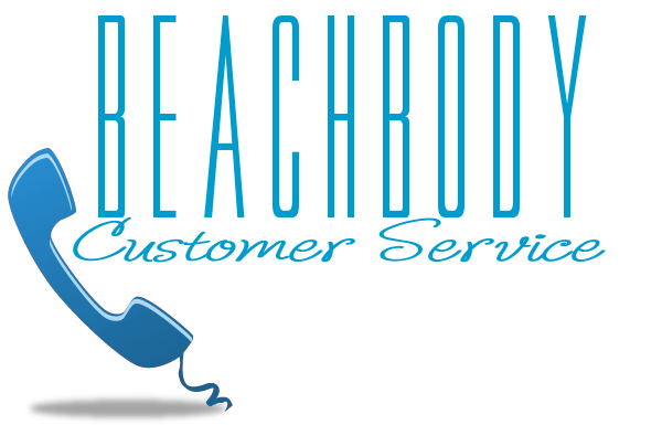 beachbody coach customer service