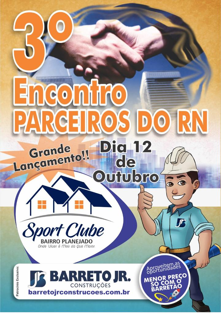 ENCONTRO PARCEIROS DO RN
