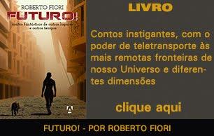 FUTURO! - ROBERTO FIORI