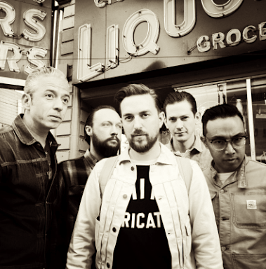JD McPherson @ Lee's Palace, Saturday