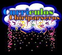 CONOCE A LOS CHIRIPARSA