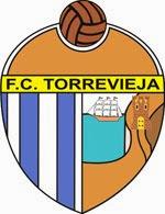 Fotógrafo del FC Torrevieja Temporada 2013-2014