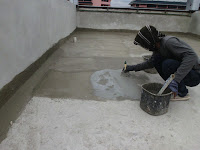 waterproofing borongan