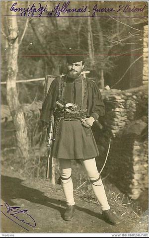 Albanais