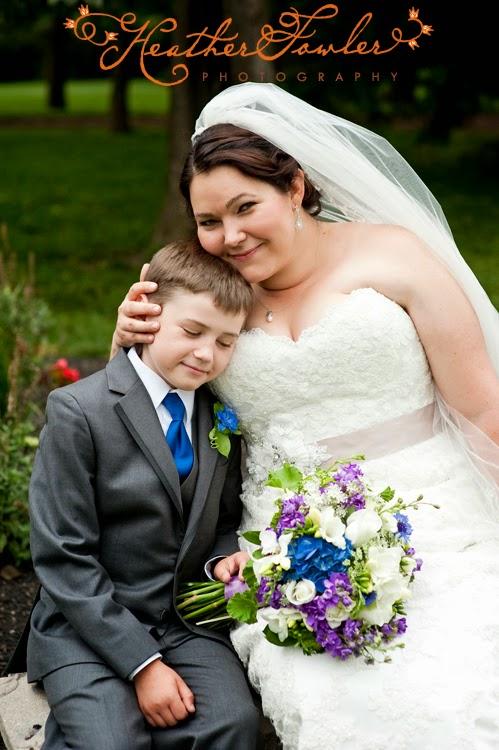 Emily fowler wedding