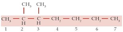 2,3-dimetilheptana