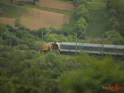 Trenul Nostalgia