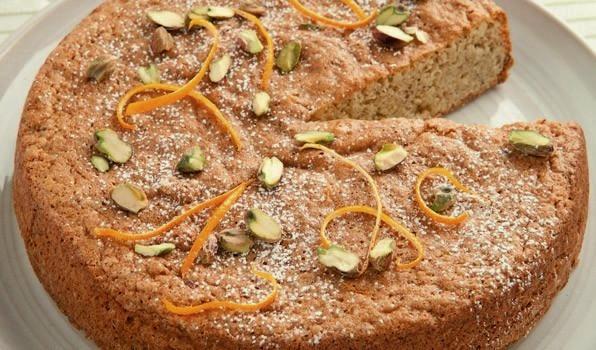 torta nocciole facile veloce