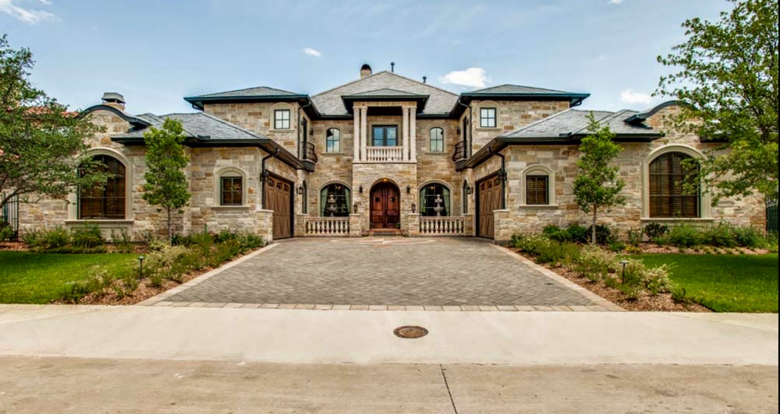 Luxury custom home builders dallas tx homemade ftempo for Luxury homes builder