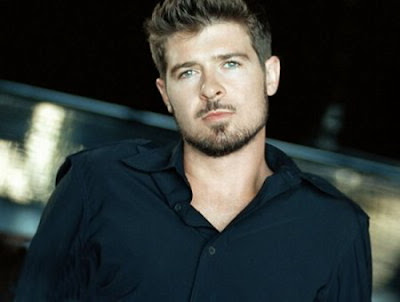 Robin Thicke - Love After War Lyrics