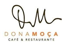 Dona Moça Café & Restaurante