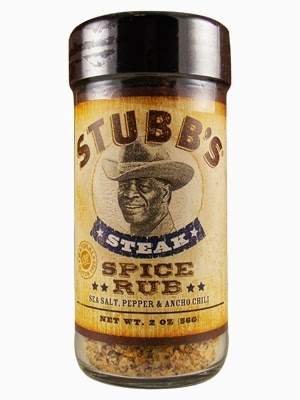 Stubb's Steak Seasoning