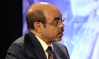 Meles Zenawi dead ETV News