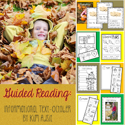 Guided Reading - Informational Text