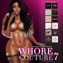 Whore Couture Fair 7