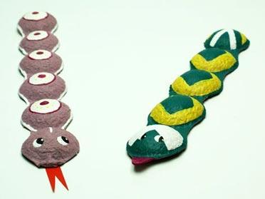 Fiestas infantiles, manualidades para niños, decoracion