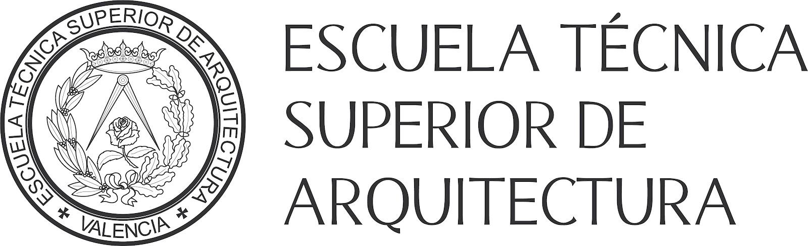 D bora domingo calabuig iniciativa tia ea for Escuela tecnica superior de arquitectura
