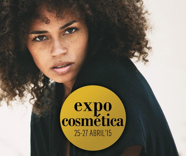 Expocosmética 2015 no Porto