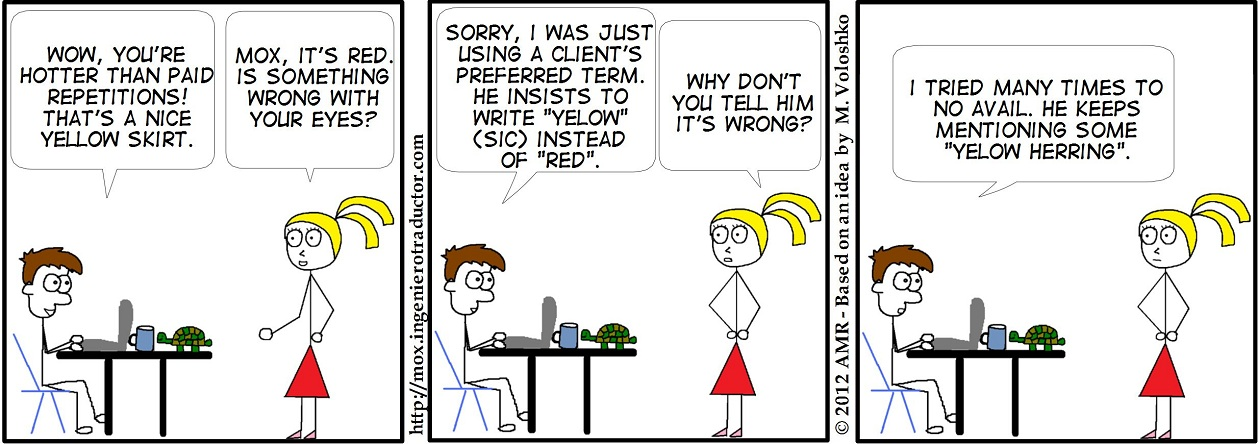 Why the Customer is Not Always Right.