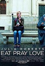 Ăn, Cầu Nguyện Và Tình Yêu