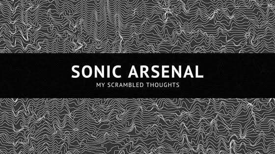 Sonic Arsenal