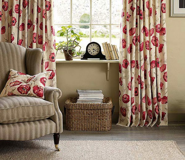 living room 2015 modern curtains designs for living room 2015
