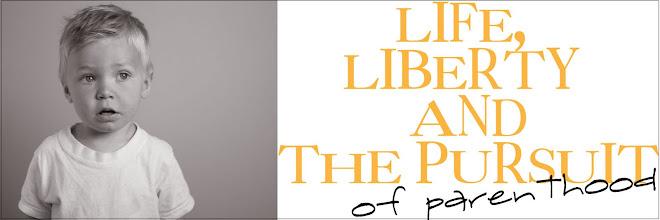 Life, Liberty and the Pursuit of Parenthood