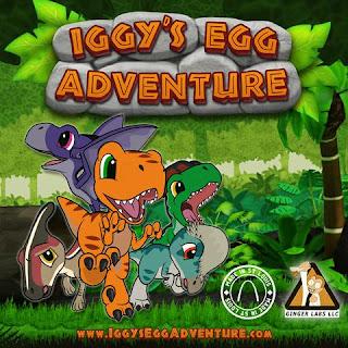 Iggy's Egg Adventure – PC