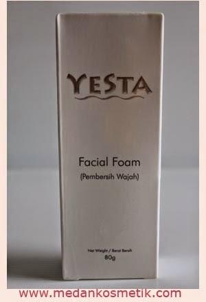Yesta Facial Fom