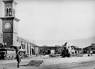 Estación Barón