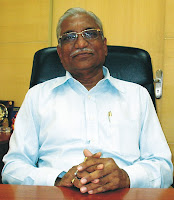 Retired State Chief Information  Commissioner: Vilas Patil