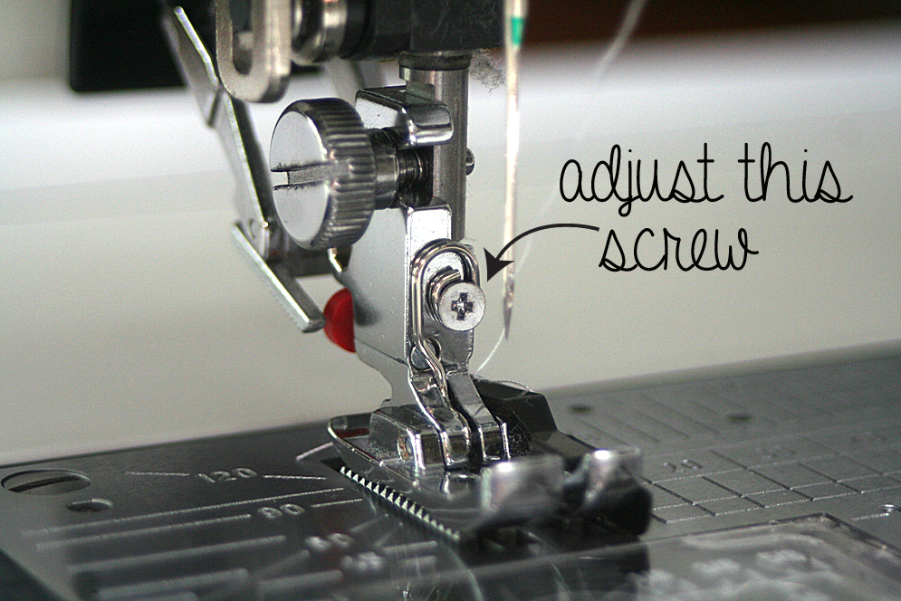 Sewing Machine Feet What I Use And How I Use Them Freshly Pieced Adorable Snap On Sewing Machine Feet