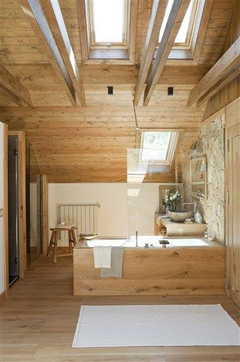 New home interior design inspiration