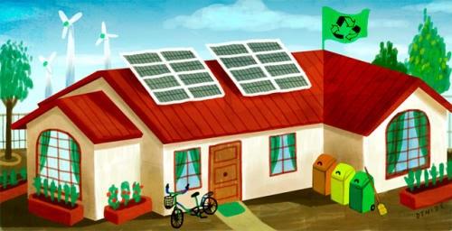 Ideas para un hogar sustentable mi hogar seguro for Ideas para mi hogar