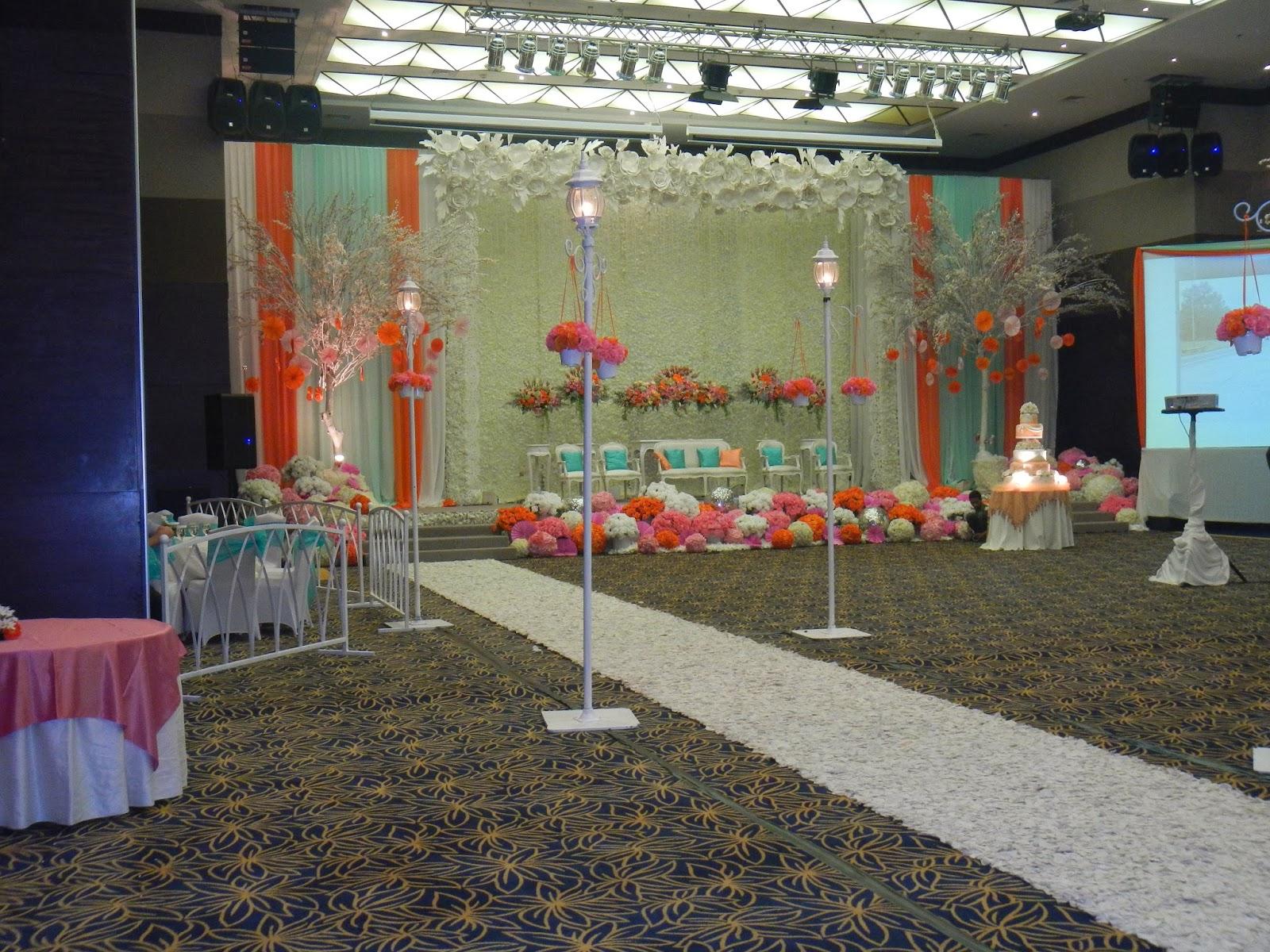 Alamat gedung ptik wedding