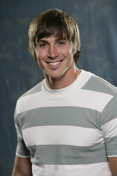 Anyone remember Nick from Big Brother 8? He was the studly