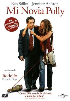 Mi novia Polly (2004)