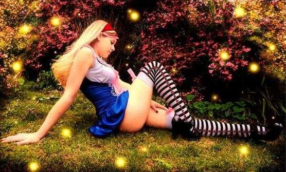 Putri Disney Yang Hot [ www.BlogApaAja.com ]