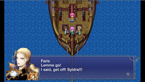 Final Fantasy V - PC (Download Completo em Torrent)