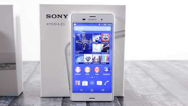 The Top Rated Sony Xperia Z3+ With Protective Features