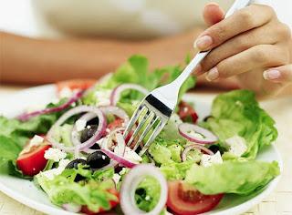 cara untuk anda nikmati makanan sihat tanpa mengeluarkan belanja yang besar