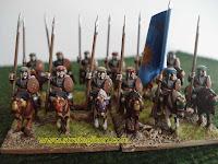 Armoured Széklers