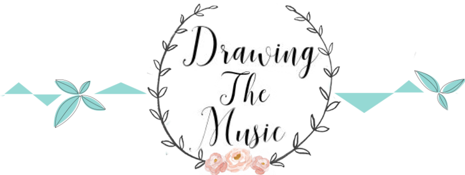 Drawing The Music