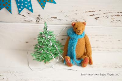 Joshi, teddy bear, мишки тедди, медведь Йоши